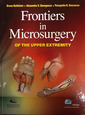 fronters in microsurgery